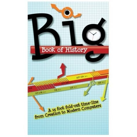 Big Book of History 3