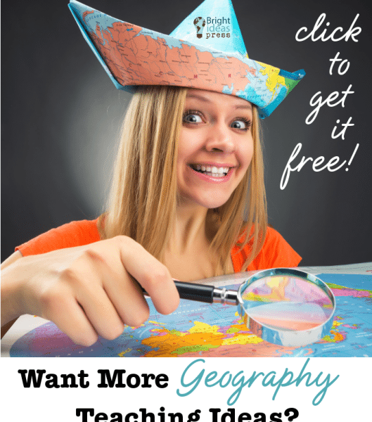 Need to Teach High School Geography?