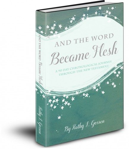 And the Word Became Flesh- A 90-Day Chronological Journey Through the New Testament