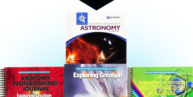 Science book sale