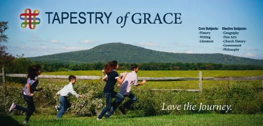 Tapestry of Grace FB Party August 8