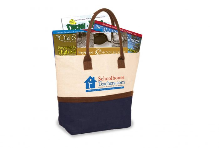 Schoolhouse Teachers gift pack