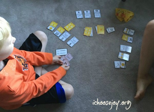 5 Reasons I Love the New HoliMaths Educational Card Game 2