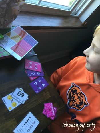 5 Reasons I Love the New HoliMaths Educational Card Game 4