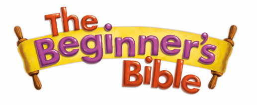 Bible Trivia Game to win a copy of the Beginner's Bible