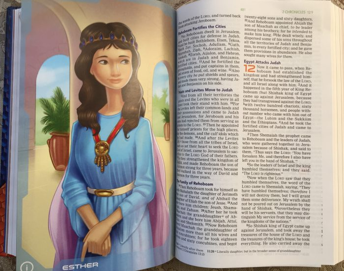 NKJV Airship Genesis Kids Study Bible (with a giveaway!)