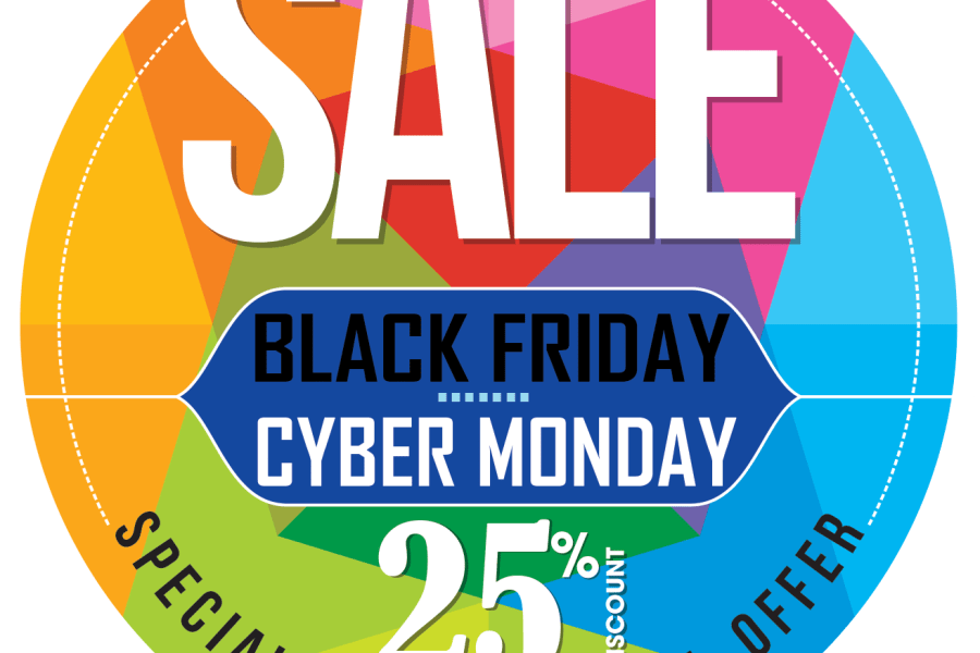The Crafty Classroom Black Friday Sale