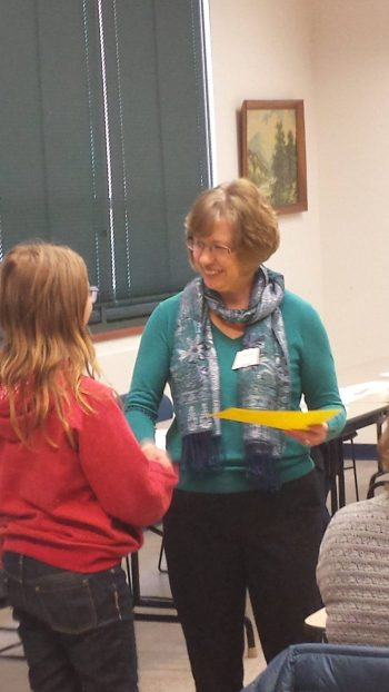 Using the Library with Homeschooled Teens Geography Bee