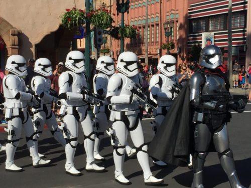 Disney's Hollywood Studios tips