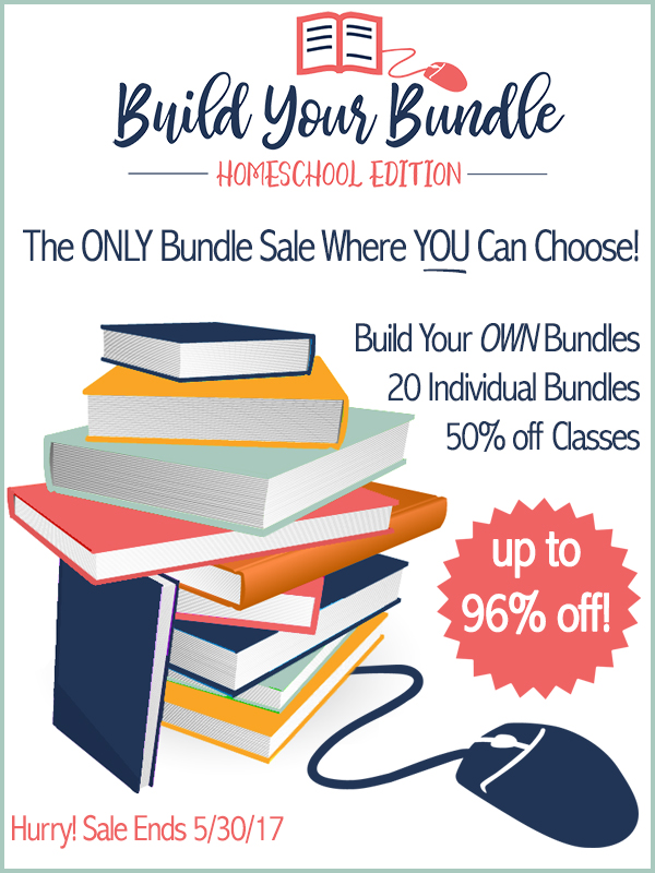 Insider tips for the build your bundle 2017 homeschool curriculum insider tips for the build your bundle 2017 homeschool curriculum sale i choose joy fandeluxe Gallery