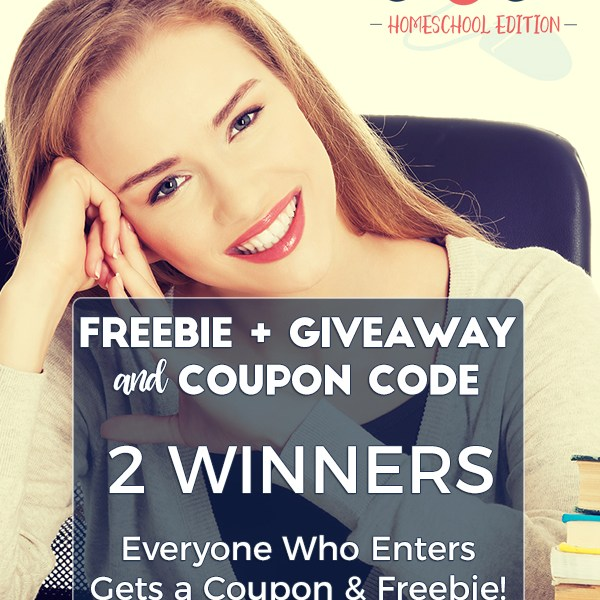 Build Your Bundle Giveaway, Freebie, and Coupon