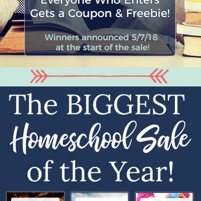 10 Insider Tips for the 2018 Build Your Bundle Homeschool Curriculum Sale