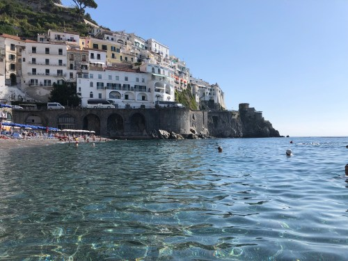 12 Tips for your Trip to Italy ~ Amalfi ~ from I Choose Joy!