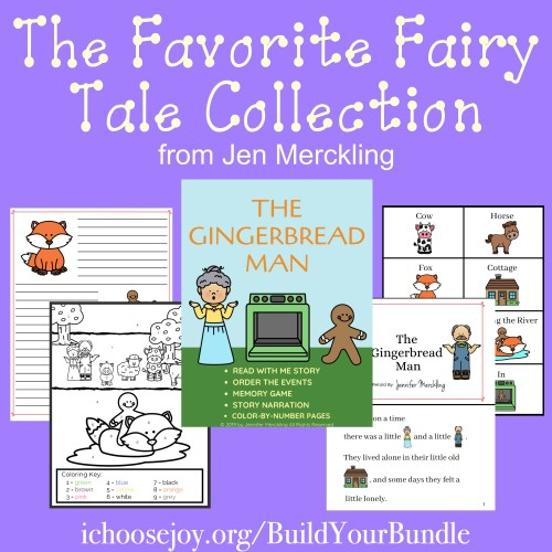 The Favorite Fairy Tale Tale Collection
