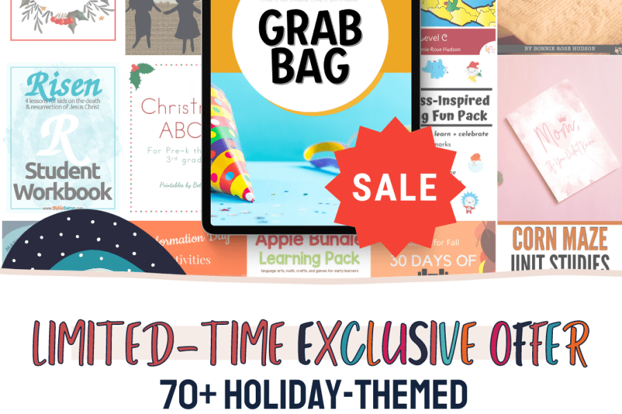 Celebrate It Grab Bag