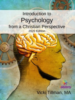 Introduction to Psychology from a Christian Perspective from 7Sisters Homeschool