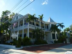 Haus im Conch-Style
