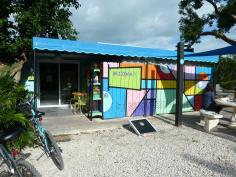 Midway Cafe auf Islamorada