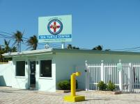 Sea Turtle Hospital in Marathon