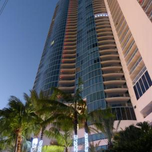 Hochhaus in Fort Lauderdale