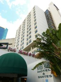 River Park Hotel and Suites Miami