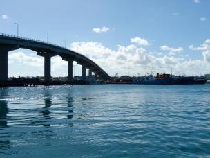 Brücke zwischen New Providence und Paradise Island-1200x900
