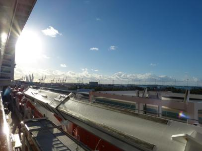 Morgendliche Rückkehr nach Miami-1200x900