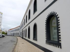 Portugal Algarve Portimao Museum