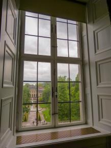 Fulda Stadtschloss Schloss Historische Räume