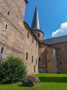 Fulda Kirche St.Michael