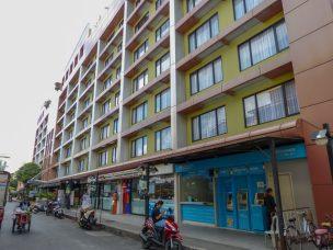 Bangkok Nouvo City Hotel