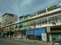 Thailand Bangkok Straßen