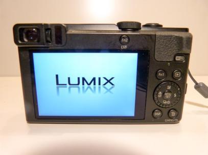 Fotos Kamera Kompaktkamera Panasonic Lumix TZ71 Travellerzoom