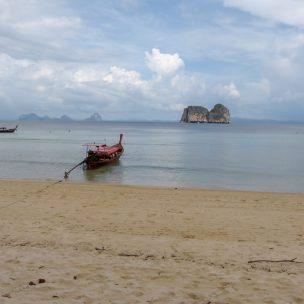 Thailand Koh Ngai Koh Hai Insel Andamanensee Inselparadies Strand Meer Mayalay Beach Resort Meerblick