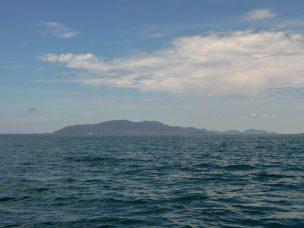 Thailand Koh Ngai Koh Hai Insel Andamanensee Inselparadies Meer Bootsausflug Koh Lanta