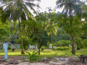 Thailand Koh Ngai Koh Hai Insel Andamanensee Inselparadies Tsunami Zerstörung lostplaces
