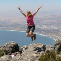 Südafrika South Africa Kapstadt Cape Town Tafelberg Table Mountain Aussicht