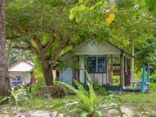 Thailand Koh Ngai Koh Hai Insel Andamanensee Inselparadies Zerstörung Tsunami lostplaces