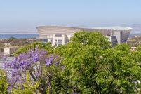 Südafrika Kapstadt Cape Town Anchor Bay Guesthouse Gästehaus Green Point WM Stadion Fußballstadion
