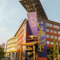 Musical Aladdin Disney Theater Neue Flora Hamburg