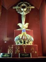 Frankreich Paris Notre Dame de Paris Kathedrale Gotik Schatzkammer Tresor Kirchenschatz Reliquien Couronne de la Vierge