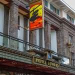 Großbritannien UK England London West End Theatreland Musicals Prince Edward Theatre Miss Saigon