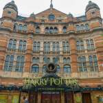 Großbritannien UK England London West End Theatreland Musicals Palace Theatre Harry Potter