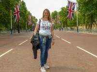 Großbritannien UK England London englische Flagge