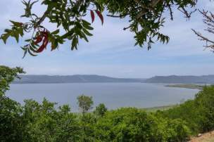 Afrika Südafrika South Africa Garden Route Wilderness Sedgefield See Lagune