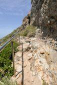 Südafrika South Africa Garden Route Kap Plettenberg Bay Robberg Nature Reserve Naturreservat Halbinsel Wanderung Wandeweg