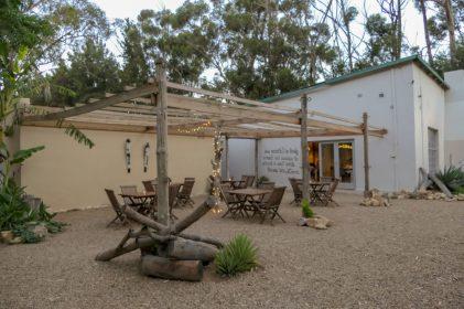 Südafrika South Africa Garden Route Ostkap Addo African Home Molo Lolo Restaurant
