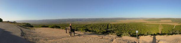 Südafrika South Africa Garden Route Ostkap Addo Elephant Nationalpark Safari Zuurkop Lookout Point Zuurberge Panorama