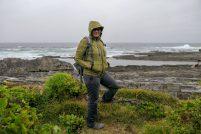 Südafrika South Africa Garden Route Kap Tsitsikamma Nationalpark Storms River Restcamp SAN Park Küste Meer