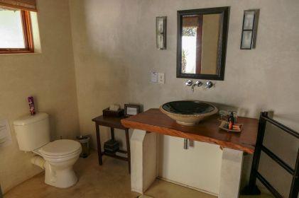 Südafrika South Africa Garden Route Ostkap Sibuya Game Reserve Wildreservat Bush Lodge Bungalow